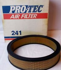 Pro Tec 241 Engine Air Filter Cross Reference Wix 42044