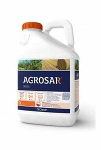 Agrosar 360SL Weeds Professional Weed Killer 1L 5L 20L Glyphosate Herbicide