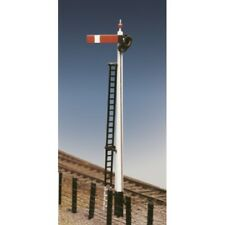 RATIO OO SCALE SEMIPHORE SIGNAL GWR HOME SQUARE POST RT460