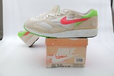 Nike Sarone vintage sneaker 1992 90s run shoe swoosh pegasus icarus air max 80s