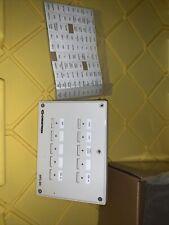 Crestron Mpc-M5 Wall Controler