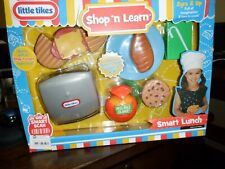 Little Tikes Shop 'N Learn Lunch in Box