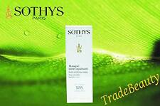 Sothys Nutri-soothing mask 50ml *new