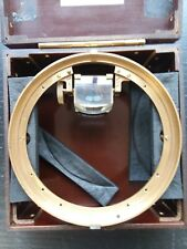 Pattern 1152 Azimuth Nautical Instrument With Prism Nice Condition