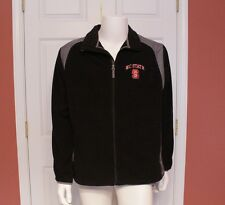 "NORTH CAROLINA STATE ""WOLFPACK"" Unisex Adult Large HOLLOWAY GLACIER JACKET"