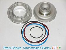CORVETTE 2-4 Servo Piston Kit with Teflon Seals O-rings-Fits 4L60E Transmissions