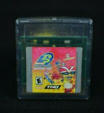 Rocket Power: Gettin' Air Nintendo Game Boy Color plays in Advance SP System