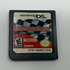 Ridge Racer DS (Nintendo DS) *GAME CART ONLY - TESTED - AUTHENTIC*