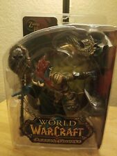 Zabra Hexx World Of Warcraft Action Figures DC Unlimited