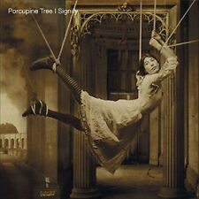 Porcupine Tree - Signify [CD]