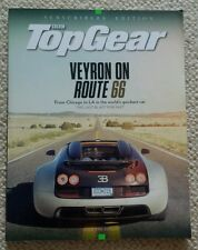 BBC TOP GEAR Magazine ISSUE 259 Subscribers edition extras August 2014 Veyron