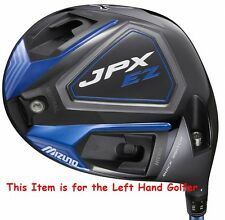 MIZUNO JPX EZ DRIVER - ADJUSTABLE - STIFF FLEX - MENS LEFT HAND - NEW!
