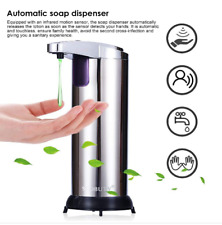 Automatic Soap Dispenser, Liquid Soap Dispenser,Infrared Motion Sensor