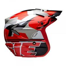 Jitsie HT2 Polygon Trials Helmet
