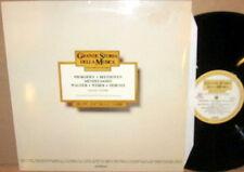 GRANDE STORIA DELLA MUSICA (CETRA) Prokofiev Beethoven Mendelssohn TOSCANINI