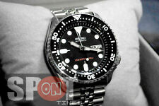 Seiko Automatic 200m Stainless steel Men's Watch SKX007K2