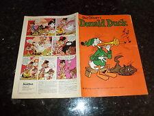 DONALD DUCK - NO 9 - Date 03/1972 - Dutch Walt Disney Comic (In Dutch)