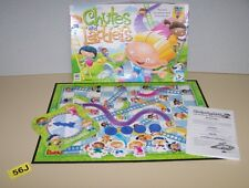 Mb 2004 Chutes & Ladders Game for Preschoolers The Classic Fun Game of Up & Down