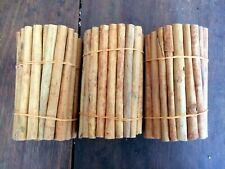 High Quality Pure ALBA Grade CEYLON CINNAMON Sticks Organic 100% Sri Lankan