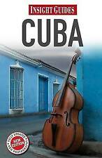 Insight Guides: Cuba by APA Publications (Paperback, 2011)