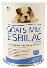 LM PetAg Goats Milk Esbilac Powder for Puppies 12 oz