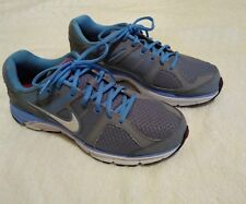 Nike Women's Anodyne DS Running Shoes 537681-003 Steel Grey SZ 9.5