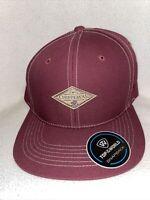 CMU Central Michigan Chippewas Top Of The World Diamond Snapback Hat Cap Adjust