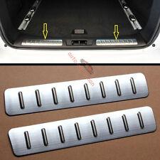 Rear Bumper Cargo door Protector Sill plate cover land Range Rover Evoque 2012+