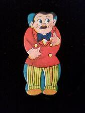 Vintage Menko Astro Boy Character #2 die cut Menko Tezuka Osamu
