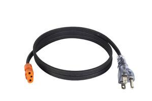 Engine Heater Replacement Cord 3600117 Zerostart/Temro