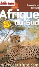 Country Guide Le Petit Futé Afrique Sud 2014-15 & Version Numérique Dolly-Bijoux
