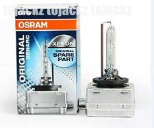 2PCS OEM NEW PAIR OSRAM XENARC D1S 66144CBI Cool Blue 4300K HID XENON LIGHT BULB