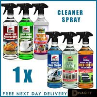 Professional Cleaner Spray For Car Caravan Boat Garden Furniture Glass Tent Home