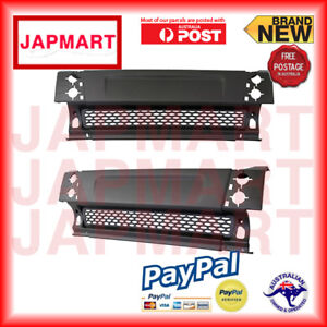 For Ford Transit Vh & Vj Bar Cover Front Centre 11/00~08/06 F70-rab-rtdf