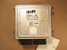12-13 HYUNDAI ELANTRA SDN 1.8L AUTO 57K MILES ECU ECM COMPUTER 39101-2EMA3