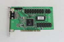 ATI 109-33100-10 PCI MACH64 VIDEO ADAPTER 215CT22200 WITH WARRANTY