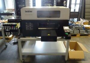 Brother GT-3810 Digitaler Textildrucker Direktdrucker Drucker