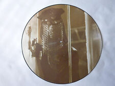 """MY NAME IS PRINCE ~ W0132TP ~ 1992 FUNK/POP 12"""" PICTURE DISC VINYL ~ PLAYS GREAT"""