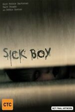 Sick Boy (Blu-ray, 2013) Region B