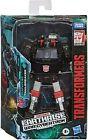 MISB in USA  Transformers Hasbro War for Cybertron Earthrise Deluxe Trailbreaker