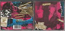 SEX PISTOLS - The Mini Album - CD 1996 DOJO - NEU/NEW - Early Studio Recordings