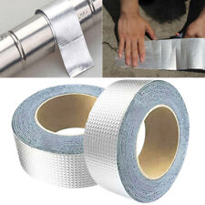 Super Strong Tape Butyl Seal Aluminum Foil Magic Repair Adhesive Tape Waterproof