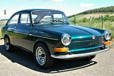 Oldtimer - VW 1600 TL