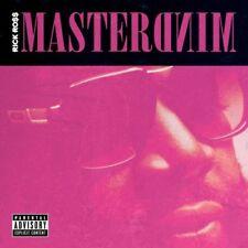 CD de musique rap Rick Ross sur album