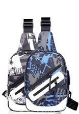 Sling Backpack (2pks) Slingbag Small, Chest Shoulder Backpacks, Lightweight
