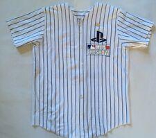 PlayStation MLB 10 The Show - Mauer Baseball Jersey Size XL
