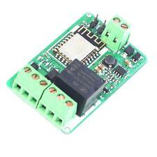 1PCS NEW ESP8266 10A 220V  Network Relay WIFI Module