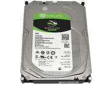 "Seagate ST4000DM004 4TB 5900RPM 256MB Cache SATA 6Gb/s 3.5"" Internal Hard Drive"