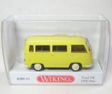 Ford FK 1000 Bus (jaune)