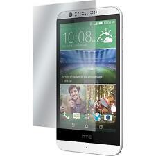 2 x HTC Desire 510 Film de Protection clair Protecteurs Écran
